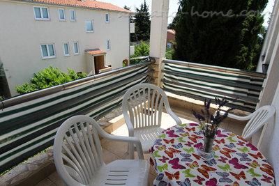 Apartmány GABI I 12326, Sv. Filip i Jakov, , Zadarský kraj