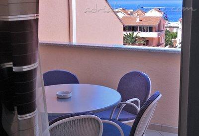 Leiligheter JAKIĆ 3+2c Exclusive 12491, Tučepi, , Split-Dalmatia regionen