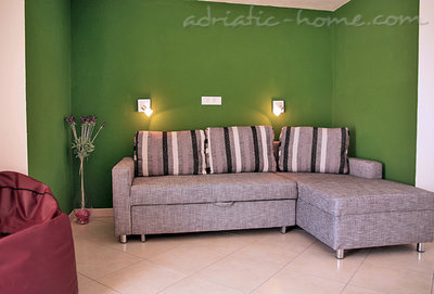 Apartamente JAKIĆ 3+2c Exclusive 12491, Tučepi, , Regiunea Split-Dalmatia