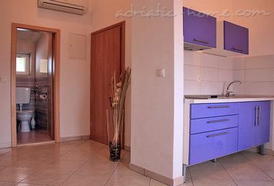 Apartmaji JAKIĆ 3+2c Exclusive 12491, Tučepi, , Regija Split-Dalmacija