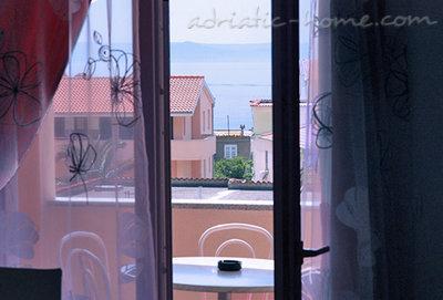 Apartmani JAKIĆ 3+2a 12494, Tučepi, , Splitsko-dalmatinska županija