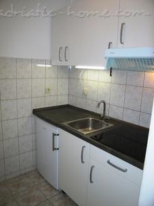 Apartmani ZANELLA*** PUNAT 12574, Punat, Krk, Primorsko-goranska županija (Kvarner)