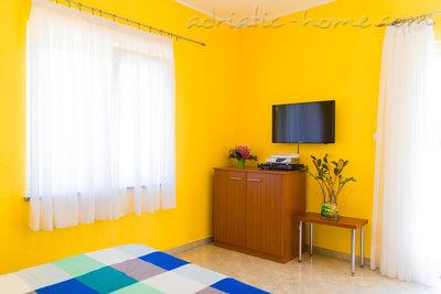 Studio Apartment MAJDA II 12638, Brseč, , Kvarner Region