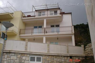 Apartamente ADRIATIC IV 12727, Korčula, Korčula, Rajoni i Dubrovnikut/Neretvës