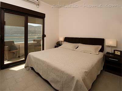 Апартаменты TWINS-IGALO 12805, Igalo (Herceg Novi), Herceg Novi, Priobalni dio (Crna Gora)