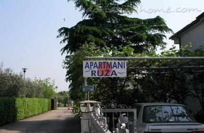 Apartamente RUŽA 13051, Poreč, , Regiunea Istria