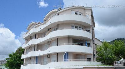 Апартаменти Bellevue - Otašević I 13133, Igalo (Herceg Novi), Herceg Novi, Priobalni dio (Crna Gora)