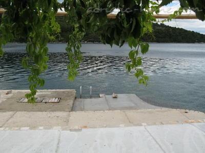 Апартаменти JULIJA II 13239, Polače, Mljet, Дубровник-Неретва