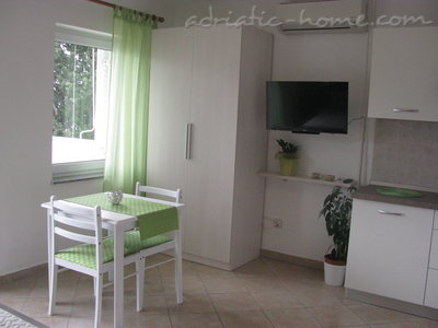 Monolocale PINO Green 13279, Cres, Cres, Regione Kvarner