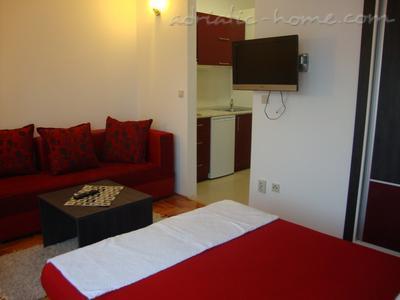Апартаменты OTA I - Otasevic.M 13367, Igalo (Herceg Novi), Herceg Novi, Priobalni dio (Crna Gora)
