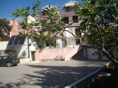 Апартаменти BILIĆ II 13434, Orebić, Pelješac, Дубровник-Неретва