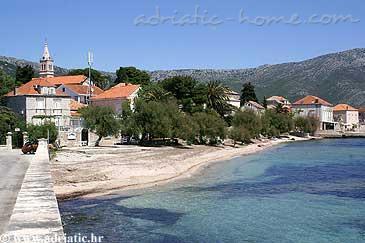 Appartementen BILIĆ V 13462, Orebić, Pelješac, Regio Dubrovnik-Neretva
