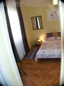 Apartmány PAVLIĆ MLJET 1348, Saplunara, Mljet, Region Dubrovník