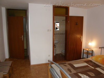 Sobe BOOA  Sobe Irena Bohinjsko Jezero 14179, Bohinj, , Gorenjska