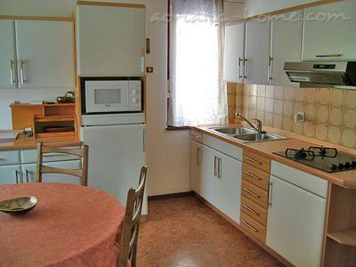 Apartmani Gorjan 14192, Tolmin, , Dolina Soče