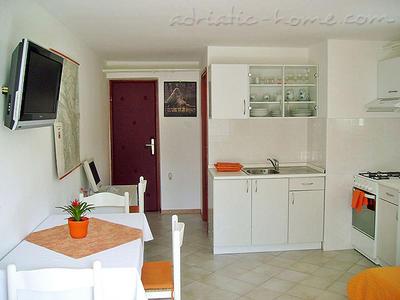 Apartmaji Gorjan 14192, Tolmin, , Dolina Soče
