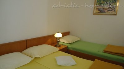 Apartamente Villa Izabela I 14252, Baška Voda, , Rajoni i Splitit/Dalmacisë
