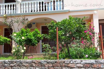 Apartamente Vila Luka II 14631, Pržno, , Priobalni dio (Crna Gora)