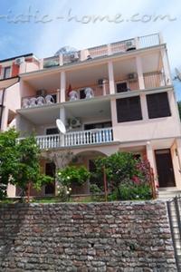 Apartamente Vila Luka III 14632, Pržno, , Priobalni dio (Crna Gora)