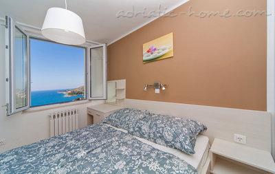 Sobe NARONA 14643, Mlini (Dubrovnik), , Regija Dubrovnik