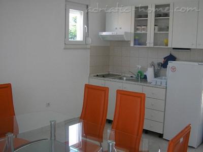 Апартаменти LILI 1504, Murter, , Шибеник-Книн