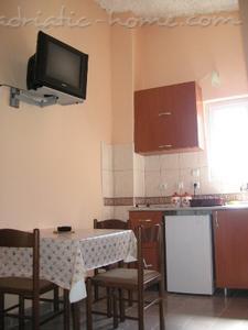 Appartementen VUČIĆEVIĆ 15114, Buljarica, , Priobalni dio (Crna Gora)