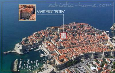 Apartments PETRA, Old Town 15237, Old Town, Dubrovnik, Dubrovnik Region