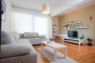 Appartements Mikula 15552, Makarska, , Région de Split-Dalmatie