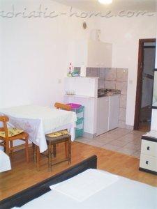Studio apartma Barbat II 15732, Barbat, Rab, Regija Kvarner