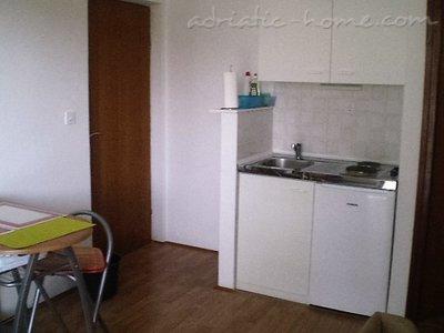 Studio apartman Barbat  15733, Barbat, Rab, Primorsko-goranska županija (Kvarner)