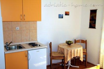 Apartmaji RAOS-APP/2 16003, Makarska, , Regija Split-Dalmacija