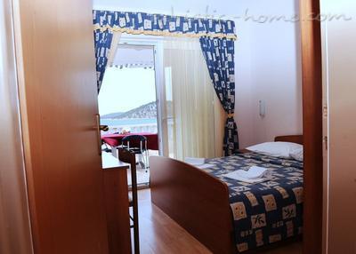 Appartementen eM Ka 16116, Ražanj, , Regio Šibenik-Knin