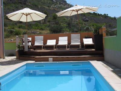 Apartamente VILLA RINO **** Promajna 16128, Baška Voda, , Regiunea Split-Dalmatia