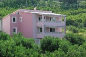 Apartmány VILLA RINO IV **** Promajna 16131, Baška Voda, , Splitsko-dalmatský kraj