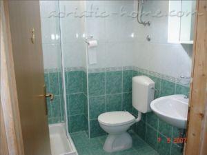 Apartments VILLA RINO IV **** Promajna 16131, Baška Voda, , Region Split-Dalmatia