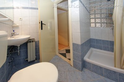 Apartmani SILVANA-APP 4+1 16382, Makarska, , Splitsko-dalmatinska županija