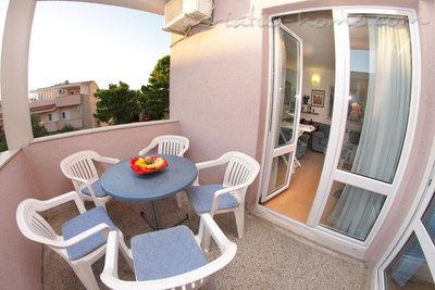 Apartamente SILVANA-APP 6+1 16387, Makarska, , Rajoni i Splitit/Dalmacisë