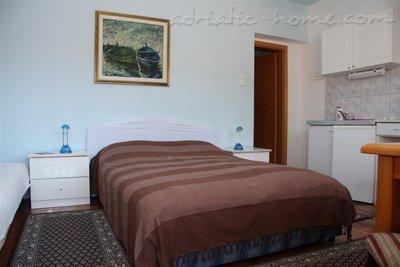 Apartmani Kukoljac P3 P4 17238, Igalo (Herceg Novi), Herceg Novi, Priobalni dio (Crna Gora)