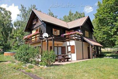 Hus Rustika, Breze 17254, Novi Vinodolski, , Kvarnerbukten (Kvarner regionen)