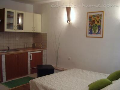 Studio apartman Krk centar  17525, Krk, Krk, Primorsko-goranska županija (Kvarner)