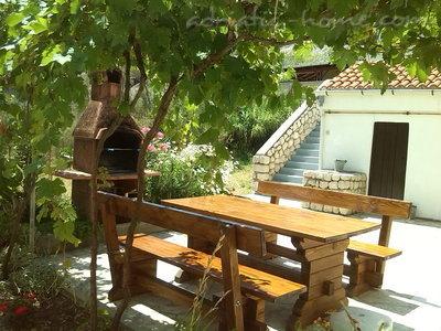 Apartmani ORLIĆ 1757, Grad Pag, Pag, Zadarska županija