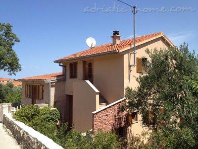 Apartamenty Ivanković 17616, Preko, , Region Zadar