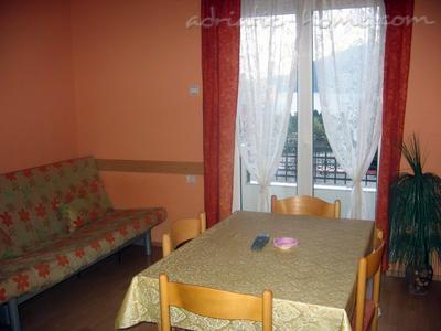 Apartments APOLON 18023, Igalo (Herceg Novi), Herceg Novi, Priobalni dio (Crna Gora)