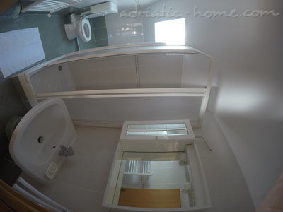 Appartamenti APARTMAN - 5 18114, Cres, Cres, Regione Kvarner