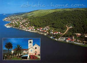 Apartmani Belmat 18347, Čiovo, , Splitsko-dalmatinska županija