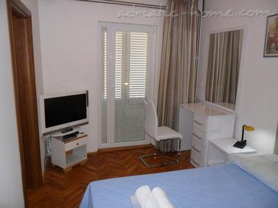 Apartmani MacAdams apartmani Novalja otok Pag  1898, Novalja, Pag, Zadarska županija