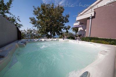 Villa VILLA SELAK s bazenom 19094, Makarska, , Regija Split-Dalmacija