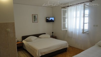 Studio apartman SELAK 19140, Makarska, , Splitsko-dalmatinska županija