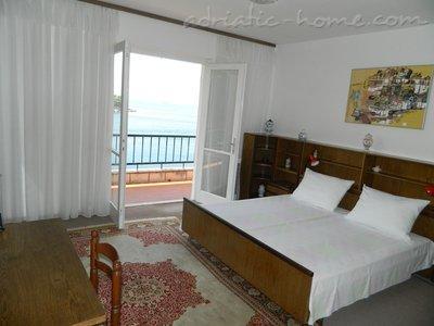 Apartments MERČEP 1925, Lapad, Dubrovnik, Dubrovnik Region