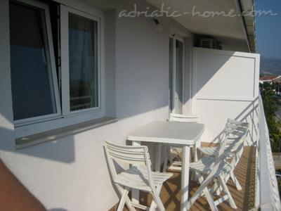 Apartamente Diana II 20339, Orebić, Pelješac, Rajoni i Dubrovnikut/Neretvës